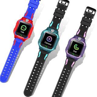 smartwatch kids brave new